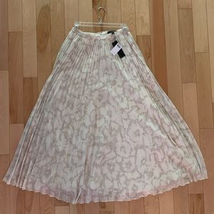 Banana Republic maxi skirt
